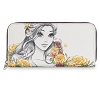 Disney Boutique Wallet - Belle Illustrated by Loungefly
