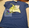 Disney ADULT Shirt - Pterodactyls spelling test shirt!