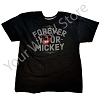 Disney ADULT Shirt - Forever Your Mickey Tee