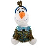 Disney Holiday Plush - Olaf's Frozen Adventure - Talking Olaf