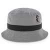 Disney Adult Bucket Hat - Timeless Mickey Mouse - Grey