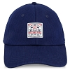 Disney Baseball Cap - Walt Disney World 1971 - Blue Corduroy