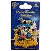 Disney Shanghai Pin - Grand Opening Mickey and Friends