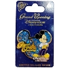 Disney Shanghai Pin - Grand Opening Mickey Mouse