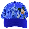 Disney Youth Baseball Cap - Shanghai Disney Resort - Grand Opening