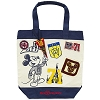 Disney Canvas Tote Bag - Walt Disney World 1971 Tote