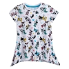 Disney Girls Shirt - Timeless Minnie Mouse - All-over Print