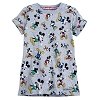 Disney Girls Hoodie - Timeless Mickey Mouse - All-over Print