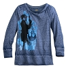 Disney Women's Shirt - Jyn Erso Long-Sleeve T-Shirt
