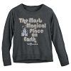 Disney Boutique Women's Shirt - Most Magical Place on Earth