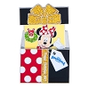 Disney Resort Holidays Pin 2017 - Boardwalk Minnie Mouse
