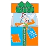 Disney Resort Holidays Pin 2017 - Old Key West Goofy