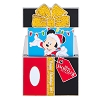 Disney Resort Holidays Pin 2017 - Yacht Club Mickey Mouse