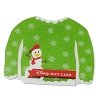 Disney Gift Card - 2017 Holiday Series - Donald Snowman Ugly Sweater