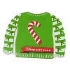 Disney Gift Card - 2017 Holiday Series - Candycane Ugly Sweater