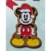 Disney Gift Card Pin - 2017 Holiday Series - Gingerbread Mickey Mouse