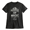 Disney ADULT Shirt - YesterEars - House of Magic - Limited Release