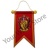 Universal Ornament - Harry Potter Gryffindor Pennant