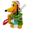 Disney Holiday Popcorn Bucket - Pluto in Ugly Sweater