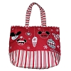 Disney Tote Bag - Holiday Mickey Ornament - Walt Disney World