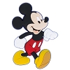 Disney Magnet - Mickey Mouse PVC