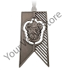 Universal Ornament - Harry Potter Ravenclaw Crest Metal Pennant
