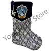 Universal Stocking - Harry Potter Ravenclaw Crest