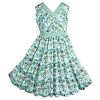 Disney Ladies Dress - Christmas Winter Wonderland with Mickey and Pals