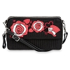 Disney Vera Bradley Wallet - Alice in Wonderland Crossbody Wallet