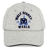 Disney Baseball Cap - Disney World 1971 - Jersey