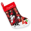 Disney Christmas Holiday Stocking - Minnie Mouse Holiday 2017