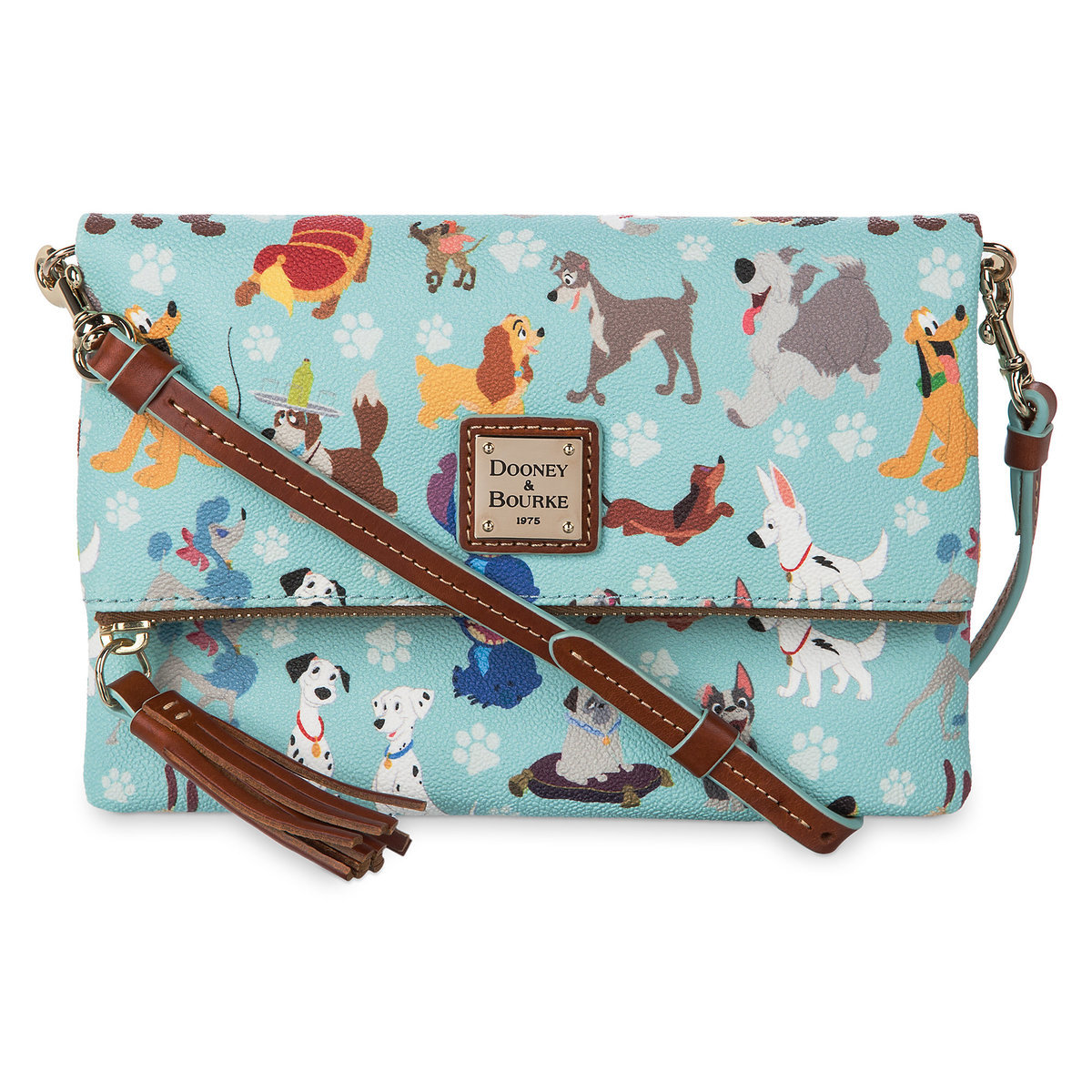 Shop our amazing selection of Dooney and Bourke bags at Boscov's. Whether you're looking for a handbag, wristlet, wallet, or minibag, we have something perfect for you! Order online today!