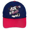 Disney Baseball Cap - Sweethearts Mickey and Minnie Mouse