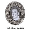 Disney Day Pin - 2017 Walt Disney Day