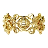 Disney Rebecca Hook Ring - Cinderella Carriage - Gold