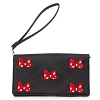 Disney Crossbody Wristlet - Minnie Mouse Bows