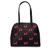 Disney Satchel Purse - Minnie Mouse Bows