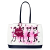 Disney Tote Bag - Sophisticated Minnie Mouse