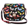 Disney Dooney & Bourke Bag - Ear Hat I AM - Crossbody