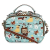 Disney Dooney & Bourke Bag - Disney Dogs Ambler Crossbody