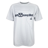 Disney ADULT Shirt - Disney World State T-Shirt - Grey