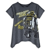 Disney Child Shirt - Star Wars - R2-D2 To the Rescue