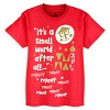 Disney Child Shirt - it's a small world Repeat