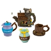 Disney Decorative Mini Tea Set - Winnie the Pooh