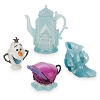 Disney Decorative Mini Tea Set - Frozen