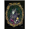 Disney Postcard - Maleficent Couture de Force by John Coulter