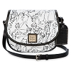 Disney Dooney & Bourke Bag - Peter Pan Hallie Crossbody