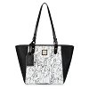 Disney Dooney & Bourke Bag - Peter Pan Janie Tote