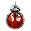 Disney Jumbo Pin - Star Wars BB-8 - Spinner