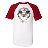 Disney Adult Shirt - Mickey Mouse Santa T-Shirt - Limited Release